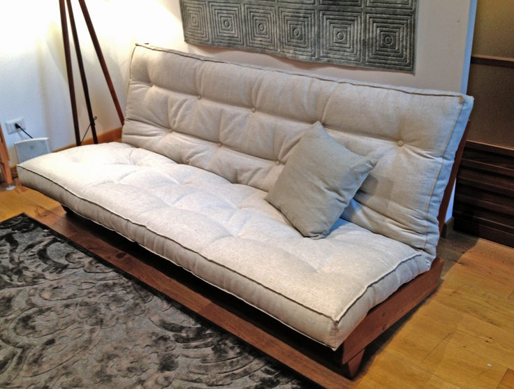 Letto fouton tokyof letto giapponese with letto fouton - Letto giapponese ikea ...