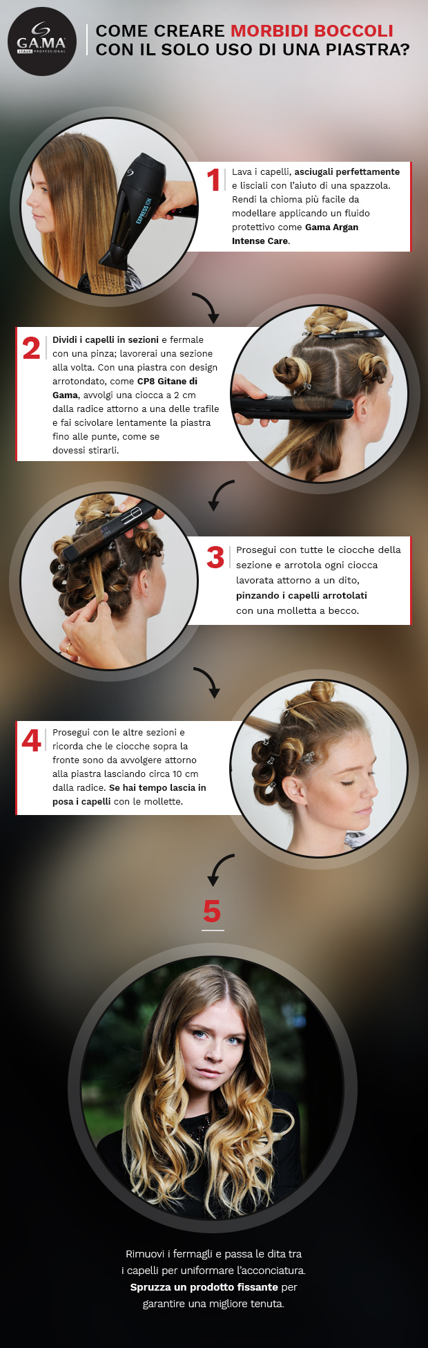 Tutorial Gama