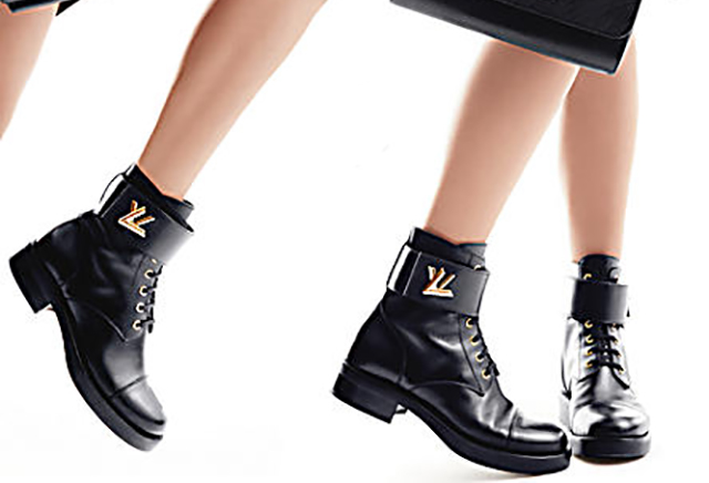 Scarpe Louis Vuitton 2016