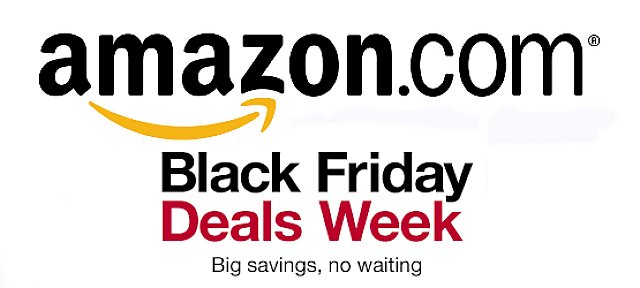 Black Friday Amazon 2016: le offerte hi tech da non perdere [FOTO]