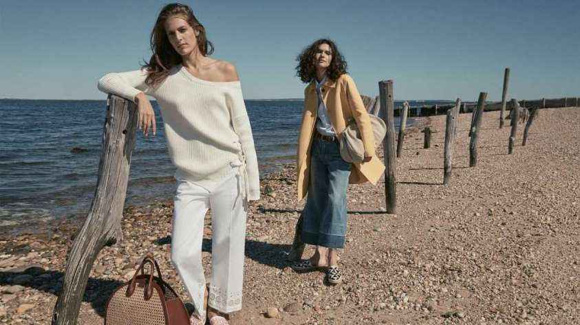 Weekend Max Mara 2017, la collezione primavera estate