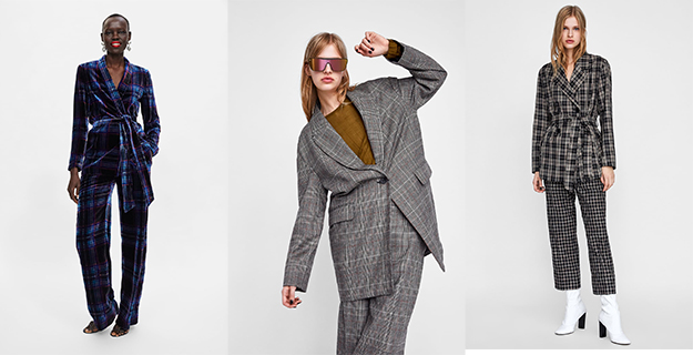 Trend tailleur