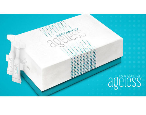 Instantly Ageless di Jeunesse