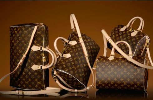 Louis Vuitton Bauletto